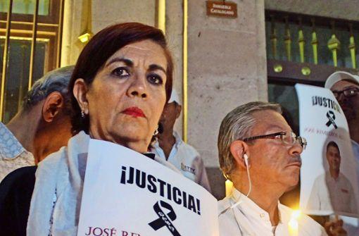 Blutiger Wahlkampf in Mexiko