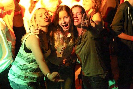 Closing Party nach Brandkatastrophe