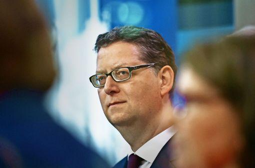 Hessen-Wahl bei Anne Will: Robert Habeck und Christian Lindner ...