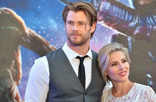 Chris Hemsworth tritt in große Fußstapfen