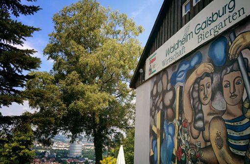 Das Waldheim Gaisburg hat  eine neue Pächterin. Foto: Jürgen Brand