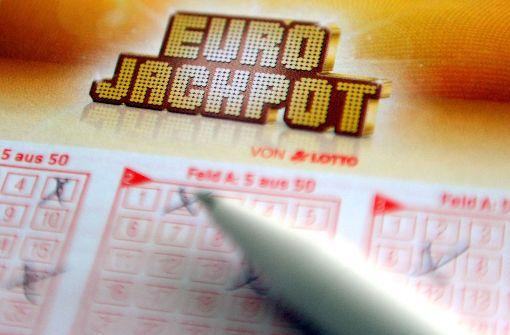 Eurojackpot: Gewinner von 50 Millionen Euro spendet Teil des Gewinns für