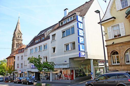 Die Gründerfamilie Nuspl hat das gesamte Gebäude an der Unterländer Straße 27-31 vor rund zwei Jahren verkauft. Foto: Chris Lederer