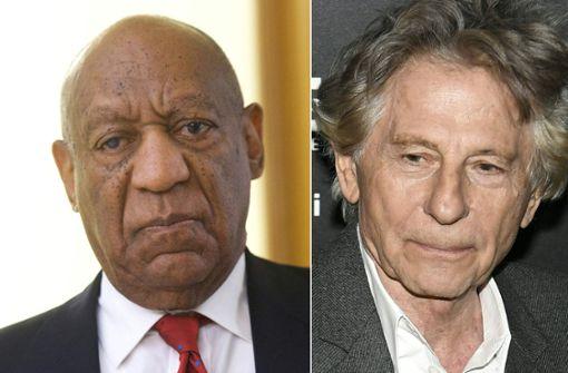 Die Oscar-Akademie schmeißt Belastete raus