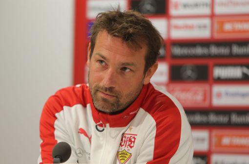 Markus Weinzierl über die Mentalität des Teams