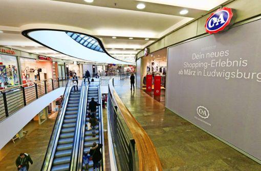 Wie das Einkaufszentrum zum Erfolg werden soll