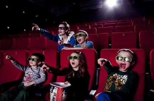 Unterhaltungsangebot:  Hoffnungen ruhen auf dem Kino