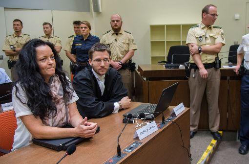 Anklage fordert zwölf Jahre Haft für Mitangeklagten