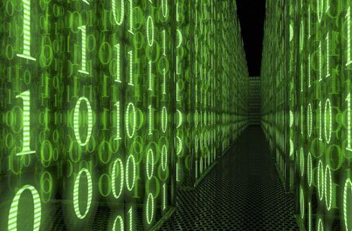 """Quantencomputer können mit """"0"""" und """"1"""" gleichzeitig arbeiten. Foto: Adobe Stock, 95447925"""
