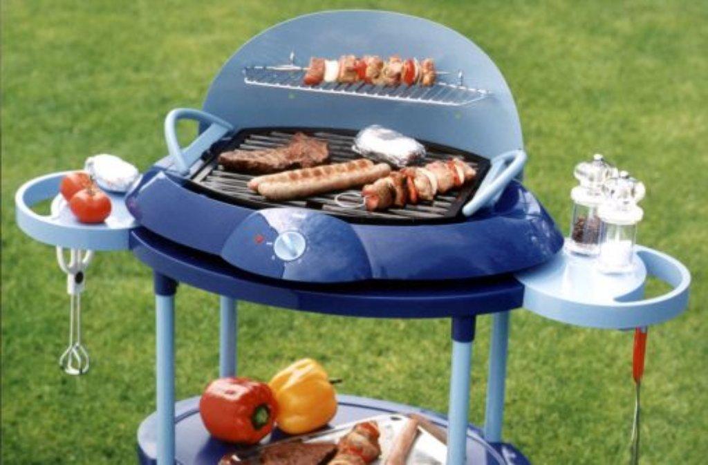 Elektro Gas Oder Holzkohlegrill : Was ist am grill zu beachten? klicken sie sich durch unsere tipps
