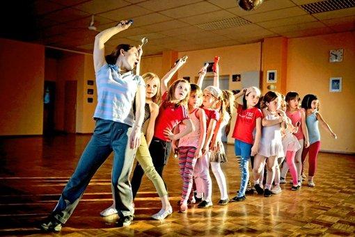 Cannstatter laden zum Tanz