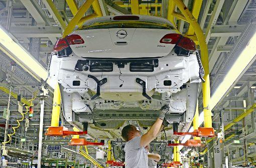 Der Opel-Chef wirft hin