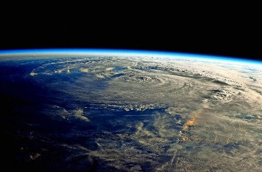 Wie der Klimawandel Wirbelstürme anheizt