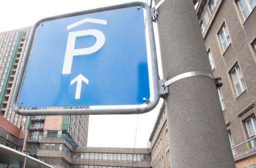 Stuttgarts beste Parkmöglichkeiten
