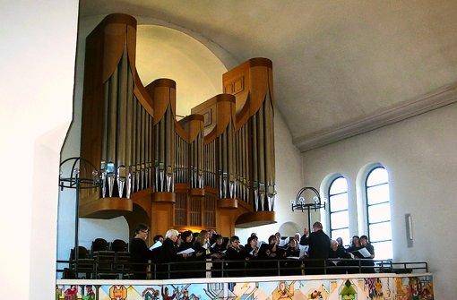 """""""Musik ist der Herzschlag der reformatorischen Kirche"""""""
