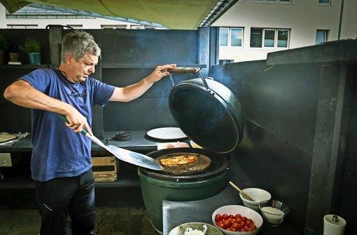 Outdoor Küche Genehmigung : Outdoorküche als neuer trend: die küche zieht raus in den garten