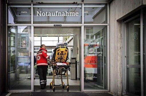 Stuttgarter Rettungsdienst wird aufgestockt