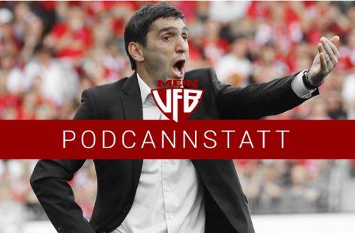 Der VfB vor der Woche der Wahrheit