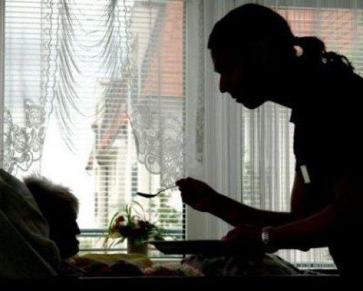 Noten für Pflegeheime