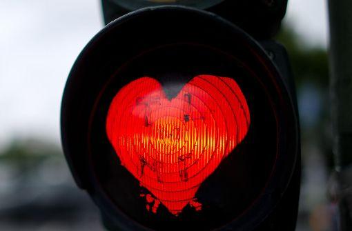 Sieben Fakten über  sprunghafte Herzen