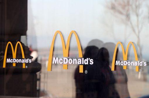 McDonald's und Tierschützer zeigen Schlachthof an