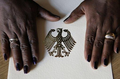 Deutscher Pass verliert an Wert