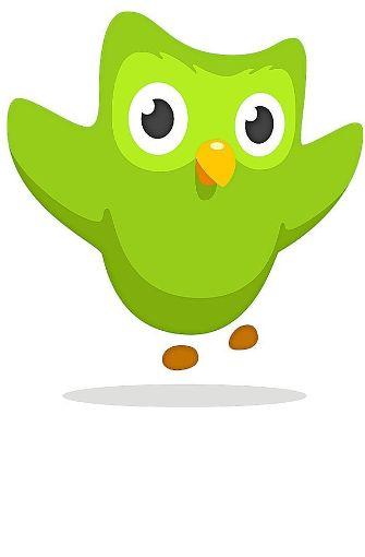 Duolingo ist eine der wenigen kostenlosen Fremdsprachen-Apps. Die App ist in Stufen aufgebaut und bietet mehr als 20 Sprachen an; jedoch nicht alle  mit der Grundsprache Deutsch.  Foto: Hersteller