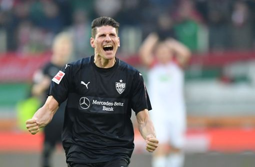 """""""Gomez schnupft Auswärtsfluch weg"""""""