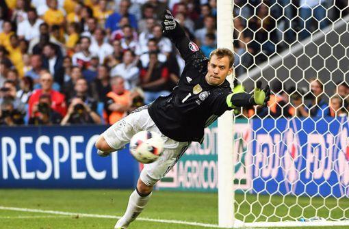Manuel Neuer im Kader für das Pokal-Finale