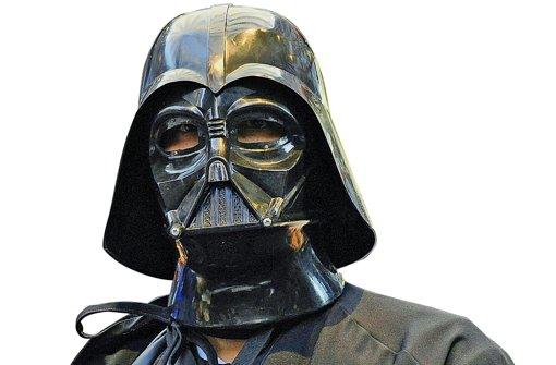 Auf Darth Vaders Spuren