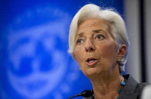 IWF lässt Beteiligung offen