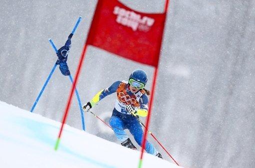 Champions League auf Ski