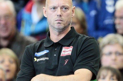 Andersson wird neuer Trainer bei Frisch Auf