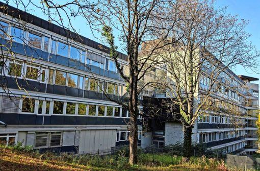 Studios bei der Villa Berg kommen 2020 weg