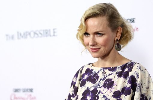 "bBeste Schauspielerin in einem Filmdrama:/b Naomi Watts (""The Impossible"") Foto: AP"