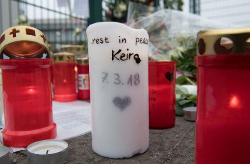14-jährige Keira erstochen - Mitschüler zu Haftstrafe verurteilt