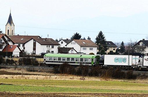 Bund zahlt Offenburg seinen Tunnel