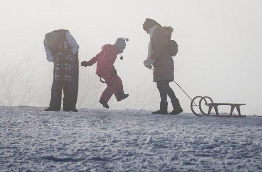Ein vier Jahre altes Mädchen ist am Mittwoch in Gaildorf von einer Skipiste abgekommen und überrollt worden. Foto: dpa/Symbolbild