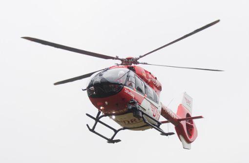 Im Kreis Göppingen ist es zu einem schweren Unfall gekommen (Symbolbild). Foto: dpa