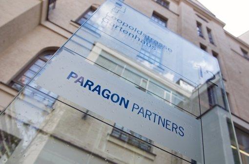 Paragon steigt bei Buchhändler ein