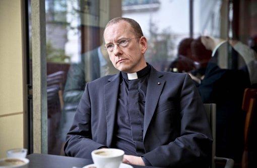 Stadtdekan Christian Hermes hat einen kritischen Blick auf die  AfD Foto: Peter Petsch
