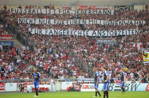 Fans laufen Sturm gegen zerstückelte Spieltage