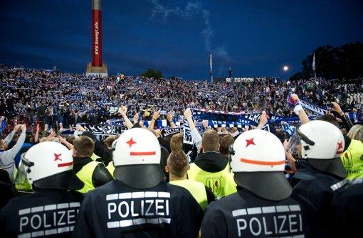karlsruhe relegation
