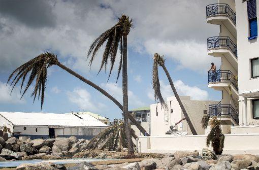 """Durch Hurrikan """"Irma"""" könnten die Spritpreise steigen"""