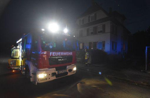 Ein 27-Jähriger hatte sich etwas Kochen wollen. Dabei gerät das Speiseöl in Brand.  Foto: 7aktuell.de/Moritz Bassermann