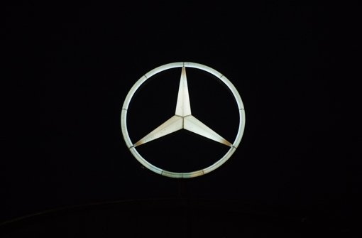 Daimler zahlt seinen Mitarbietern eine Prämie aus - doch nicht alle können sich freuen. Foto: dpa