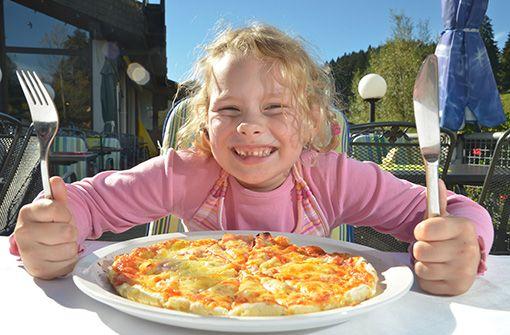 """""""Glutenfrei in Scheidegg"""" – Entspannter Urlaubsgenuss trotz Zöliakie.  Foto: Scheidegg-Tourismus"""