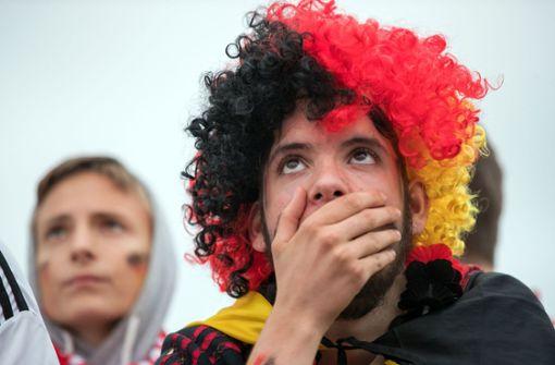 Bei der Arbeit das Deutschland-Spiel schauen – wer erlaubt's, wer nicht?