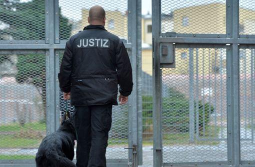 Viele Drogenabhängige in Gefängnissen