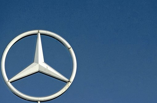 Daimler verteidigt Werkverträge